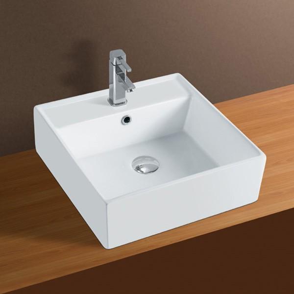 Cuba Apoio Sobrepor Banheiro Porcelana Cerâmica Louça C269  R$ 239,90 em Mer -> Torneiras Para Banheiro Cuba Sobrepor
